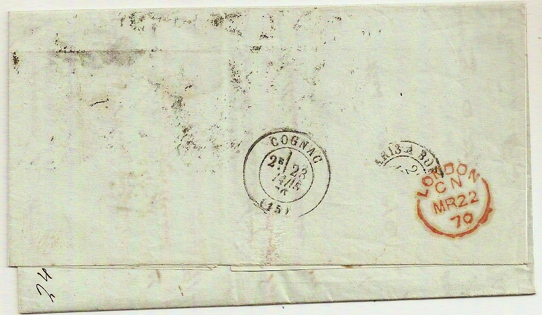 lancashire, lancs, liverpool, stamps on cover